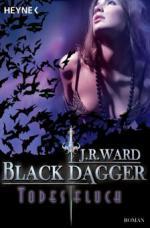 Black Dagger 10. Todesfluch