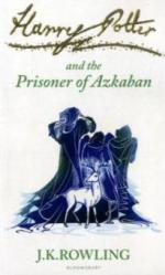 Harry Potter and the Prisoner of Askaban, Signature Edition 'A' Format