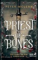 Priest of Bones - Peter McLean