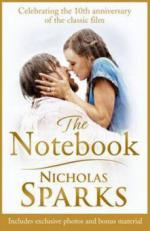 The Notebook, Film Tie-In