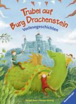 Trubel auf Burg Drachenstein
