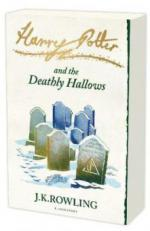 Harry Potter and the Deathly Hallows, Signature Edition 'B' Format
