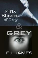Fifty Shades of Grey & Grey