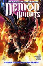 Demon Knights - Sieben gegen die Finsternis