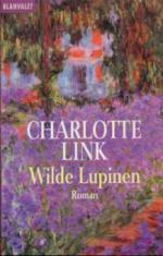 Link, C: Wilde Lupinen