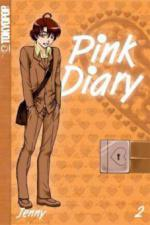 Pink Diary. Bd.2