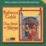 Das Spiel der Könige, 3 MP3-CDs