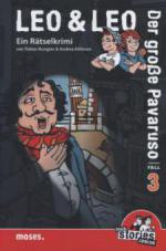 Leo & Leo: Der große Pavaruso