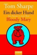 Ein dicker Hund. Bloody Mary