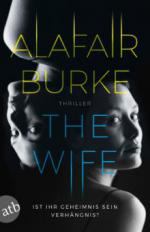 The Wife - Alafair Burke