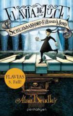 Flavia de Luce, Schlussakkord für einen Mord