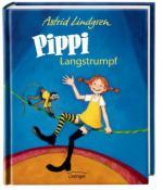 Pippi Langstrumpf (farbig)