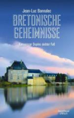 Bretonische Geheimnisse - Jean-Luc Bannalec