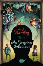 Mr. Peregrines Geheimnis
