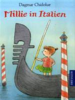Millie in Italien