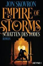 Empire of Storms 02 - Schatten des Todes