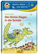 Die Olchis fliegen in die Schule