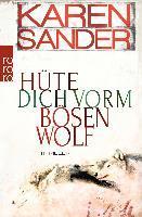 Hüte dich vorm bösen Wolf - Karen Sander