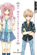 My Magic Fridays 01