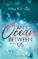 An Ocean Between Us - Nina Bilinszki
