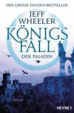 Königsfall - Der Paladin - Jeff Wheeler