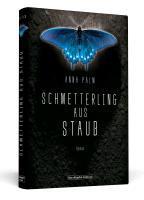 Schmetterling aus Staub