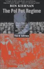 The Pol Pot Regime