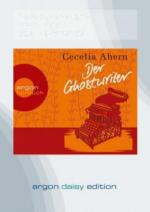 Der Ghostwriter, 1 MP3-CD (DAISY Edition)