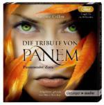 Die Tribute von Panem. Flammender Zorn (2 mp3-CD)