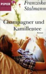 Champagner und Kamillentee