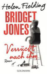Bridget Jones - Verrückt nach ihm