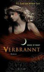 House of Night - Verbrannt