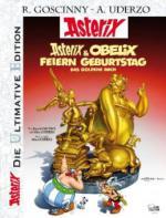 Asterix, Die Ultimative Edition - Asterix & Obelix feiern Geburtstag