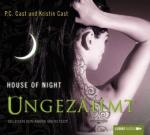 House of Night - Ungezähmt, 5 Audio-CDs