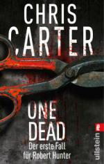 One Dead - Chris Carter