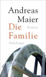 Die Familie - Andreas Maier