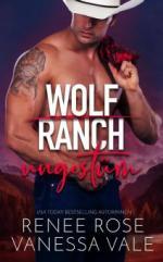 ungestüm (Wolf Ranch, #2)