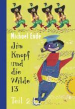 Jim Knopf und die Wilde 13. Tl.2