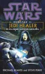 Star Wars: Medstar II - Jedi Healer