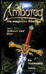 Amboreg - Die magische Rüstung