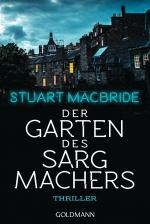 Der Garten des Sargmachers