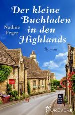 Der kleine Buchladen in den Highlands