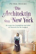 Die Architektin von New York