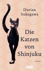 Die Katzen von Shinjuku -