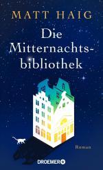 Die Mitternachtsbibliothek -