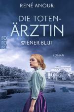 Die Totenärztin: Wiener Blut