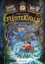 Flüsterwald - Der verschollene Professor (Flüsterwald, Bd. 2)