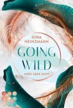 Going Wild. Herz über Kopf