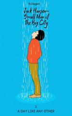 Jack Hansen - Small Man of the Big City