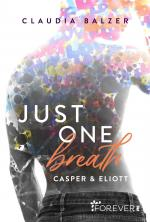 Just one breath -